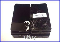 10 Lot Nokia Lumia 635 RM-975 GSM Locked For Parts Repair Used Wholesale As Is