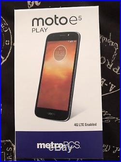 16 Phones Lot Of moto e5 Play