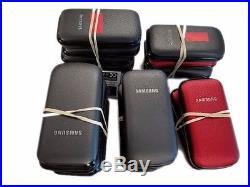 19 Lot Samsung GT E1195 Cellphone Flip Locked GSM 8 MB Loudspeaker Radio Used