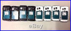 20 Lot Samsung galaxy Ace 3 LTE GT-S7275 Locked For Parts Used Wholesale As Is