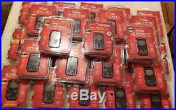 20 New Verizon Pantech Caper, prepaid Wholesale lot Sealed in original box