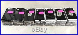 22 Lot Samsung Galaxy S5 G900w8 GSM For Parts Repair No Power Wholesale