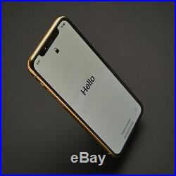 24K Gold iPhone 11 Pro Max 64Gb Unlocked Brand New CDMA GSM Worldwide CUSTOM