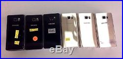 25 Lot Samsung Galaxy Note 5 N920w8 GSM For Parts No Power Wholesale