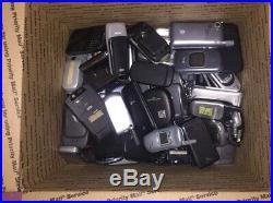 300 Phones 60+ LBS WithBatteries & Doors FOR SCRAP GOLD RECOVERY