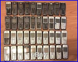 40 X Nokia 6230i And 6230 Mobile Phone