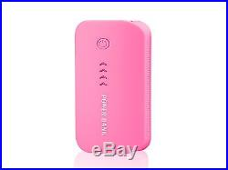 40x LOT of 5,600mAh Portable External Battery Charger Power Bank for Cell Phones