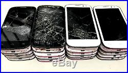 45 Lot Alcatel One Touch Pop C5 5036A GSM For Parts Repair Used Wholesale As Is