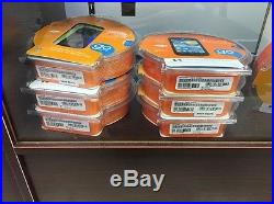 46 New Tmobile, Verizon, ATT prepaid Wholesale lot Sealed in original box