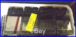 53 Lot ZTE Warp N860 CDMA Boost Mobile For Parts Repair Used Wholesale As Is