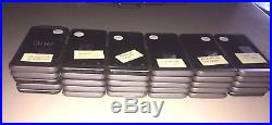 57 Lot HTC ONE V PK76110 GSM Locked For Parts Power Up Good Lcd Used Wholesale