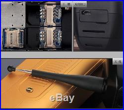 5PCS Long-standby cellphones C1 Retro nostalgia Unlocked quad band dual sim