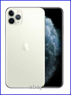 APPLE IPHONE 11 PRO MAX 256GB 1 AÑO DE GARANTÍA+100%bater+8 ACCESORIOS DE REGALO
