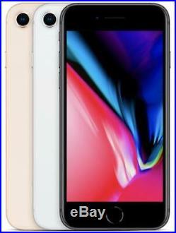 APPLE IPHONE 8 64GB SPACEGRAU SCHWARZ GOLD SILBER ROT SIMLOCKFREI, wenn vorrätig