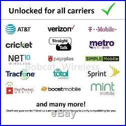 A GRADE Samsung Galaxy S9 G960U AT&T Sprint T-Mobile Verizon Carrier Unlocked