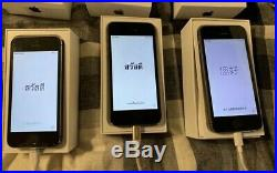Apple Iphone 5S Phones Wholesale Lot 3 + 3 New Unopened Otterbox Phone Cases ATT