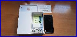 Apple Iphone 7 128gb 1 Año De Garantía+ Libre+factura+8accesorios De Regalo