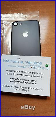 Apple Iphone 7 32gb 1 Año De Garantía+ Libre+factura+8accesorios De Regalo