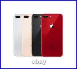 Apple Iphone 8 Plus 256GB libre+nuevo+garantia+factura+8 accesorios