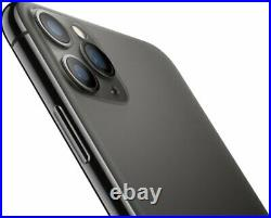 Apple iPhone 11 Pro Max 512GB Space Gray AT&T Verizon Unlocked Clearance
