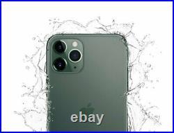 Apple iPhone 11 Pro Midnight Green 512GB Verizon T-Mobile Unlocked Smartphone
