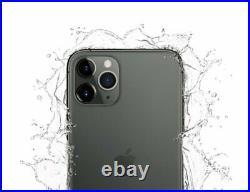 Apple iPhone 11 Pro Space Gray 256GB Verizon ATT T-Mobile Unlocked Smartphone