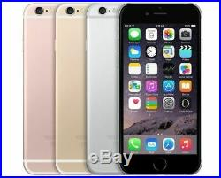 Apple iPhone 6S 16GB Unlocked GSM iOS Smartphone