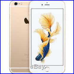 Apple iPhone 6S Plus 16GB Gold LTE Cellular Straight Talk/TracFone MKW72LL/A