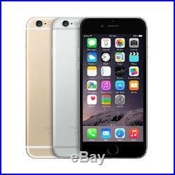 Apple iPhone 6 128GB Factory Unlocked 4G LTE iOS 8MP Camera Smartphone