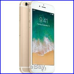 Apple iPhone 6 16/64/128GB (Factory GSM Unlocked AT&T / T-Mobile) Smartphone