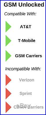 Apple iPhone 6 Plus 16GB Unlocked GSM iOS Smartphone