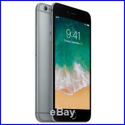 Apple iPhone 6s Plus 16GB Gray Unlocked Smartphone