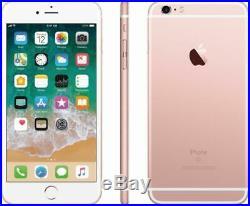 Apple iPhone 6s Plus 16GB Rose Gold Unlocked Smartphone