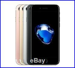 Apple iPhone 7 128GB Unlocked Great Condition