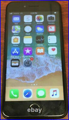 Apple iPhone 7 32GB Black A1778 GSM Unlocked AT&T T-Mobile Cricket MetroPCS
