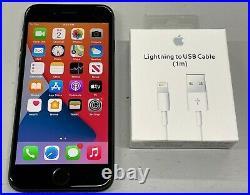Apple iPhone 7 32GB Black (Unlocked) A1660 (CDMA + GSM)