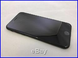 Apple iPhone 7 32GB Matte Black Unlocked Good Condition