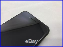 Apple iPhone 7 32GB Matte Black Verizon Unlocked Good Condition