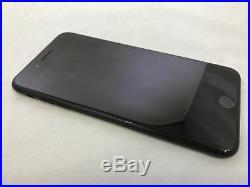 Apple iPhone 7 Plus 128GB Matte Black Unlocked Fair Condition