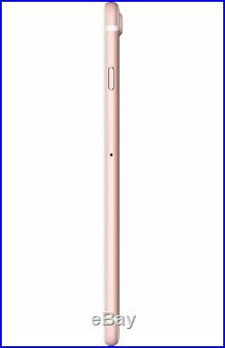 Apple iPhone 7 Plus 128GB Rose Gold Factory GSM Unlocked AT&T TMobile Smartphone