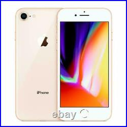 Apple iPhone 8 64GB Gold (Sprint/T-Mobile) A1863