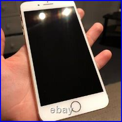 Apple iPhone 8 Plus 256GB (Unlocked) A1864 (CDMA + GSM)