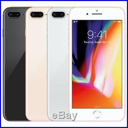 Apple iPhone 8 Plus 256GB Unlocked Smartphone