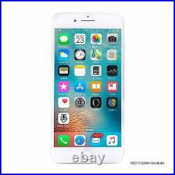 Apple iPhone 8 Plus 64GB, 256GB, Fully Unlocked CDMA + GSM, 4G LTE Smartphone