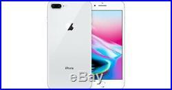 Apple iPhone 8 Plus 64GB 4G LTE (GSM Factory Unlocked) smartphone SRB