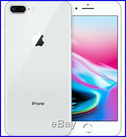 Apple iPhone 8 Plus A1897 64GB 4G LTE GSM Unlocked Very Good