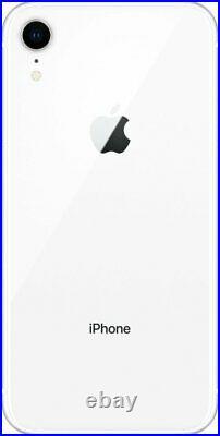 Apple iPhone XR 256GB128GB64GB GSM/ CDMA Unlocked Verizon T-Mobile AT&T