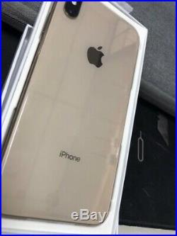 Apple iPhone XS Max 256GB Gold (Unlocked) A1921 (CDMA + GSM)