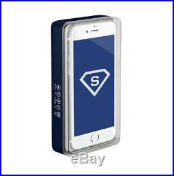 Apple iPhone X 64GB Silver Fully Unlocked