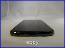 Apple iPhone X 64GB Space Gray Unlocked Good Condition